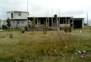 Foto de casa en venta en  , san isidro, apizaco, tlaxcala, 13963780 No. 01