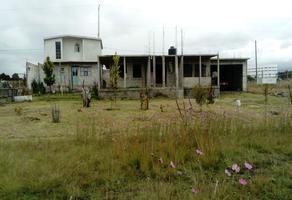 Foto de casa en venta en  , san isidro, apizaco, tlaxcala, 14131650 No. 01