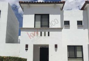 Foto de casa en renta en san isidro, arboleda l , juriquilla, querétaro, querétaro, 15146906 No. 01