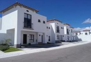 Foto de casa en condominio en venta en san isidro, arboleda lll , juriquilla, querétaro, querétaro, 10102831 No. 01