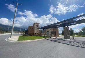 Foto de terreno habitacional en venta en  , san isidro, arteaga, coahuila de zaragoza, 21427073 No. 01