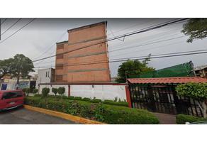 Foto de departamento en venta en  , san isidro, azcapotzalco, df / cdmx, 19972233 No. 01