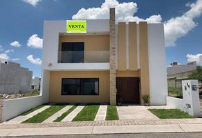 Foto de casa en venta en  , san isidro buenavista, querétaro, querétaro, 0 No. 01