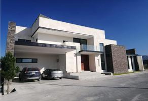 Foto de casa en venta en  , san isidro de las palomas, arteaga, coahuila de zaragoza, 18089037 No. 01