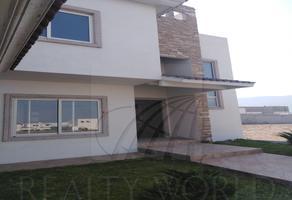 Foto de casa en venta en  , san isidro de las palomas, arteaga, coahuila de zaragoza, 7294285 No. 01