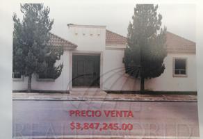 Foto de casa en venta en  , san isidro de las palomas, arteaga, coahuila de zaragoza, 9850892 No. 01