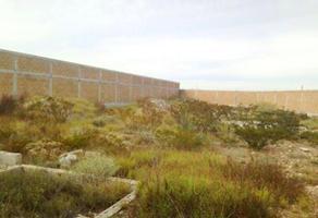 Foto de terreno habitacional en venta en san isidro de las palomas , san isidro de las palomas, arteaga, coahuila de zaragoza, 13268443 No. 01