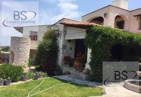 Foto de casa en venta en  , san isidro de pozos, san luis de la paz, guanajuato, 11264737 No. 01
