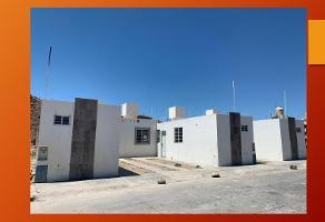 Foto de casa en venta en  , san isidro, durango, durango, 17177252 No. 01