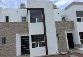 Foto de casa en venta en  , san isidro, durango, durango, 17177256 No. 01