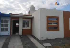 Foto de casa en venta en  , san isidro, durango, durango, 17850308 No. 01