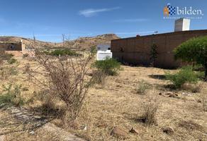 Foto de terreno habitacional en venta en  , san isidro, durango, durango, 0 No. 01