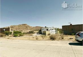 Foto de terreno habitacional en venta en  , san isidro, durango, durango, 7677977 No. 01