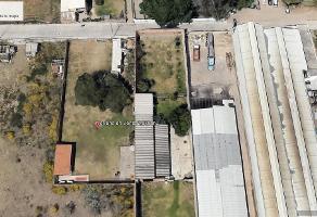 Foto de terreno habitacional en venta en  , santa ana tepetitlán, zapopan, jalisco, 12283592 No. 01