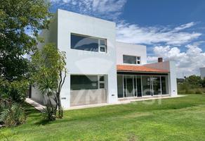Foto de casa en renta en san isidro , el campanario, querétaro, querétaro, 22108274 No. 01