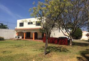 Foto de terreno comercial en renta en san isidro , el campanario, zapopan, jalisco, 5528916 No. 01