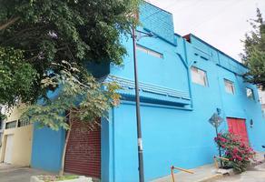 Foto de edificio en venta en san isidro esquina petróleos mexicanos , ampliación petrolera, azcapotzalco, df / cdmx, 0 No. 01