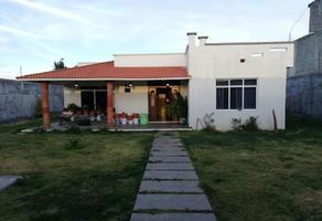 Foto de casa en venta en san isidro itzicuaro 00, san isidro itzícuaro, morelia, michoacán de ocampo, 11517163 No. 01