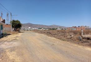 Foto de terreno habitacional en venta en  , san isidro itzícuaro, morelia, michoacán de ocampo, 0 No. 01