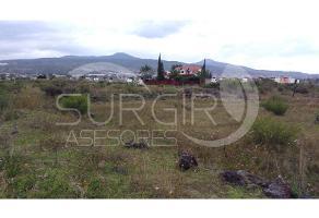 Foto de terreno habitacional en venta en  , san isidro itzícuaro, morelia, michoacán de ocampo, 6479427 No. 01