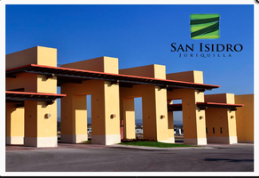 Foto de terreno comercial en venta en san isidro , juriquilla, querétaro, querétaro, 14291372 No. 01