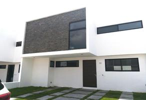 Foto de casa en venta en san isidro juriquilla , san francisco juriquilla, querétaro, querétaro, 0 No. 01
