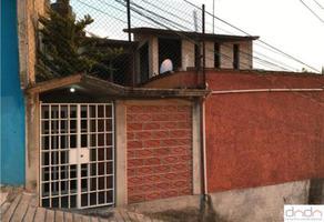 Foto de casa en venta en  , san isidro la paz 1a. sección, nicolás romero, méxico, 17281732 No. 01