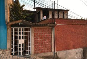 Foto de casa en venta en  , san isidro la paz 1a. sección, nicolás romero, méxico, 18075707 No. 01