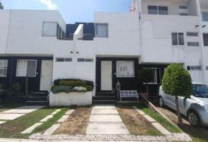 Foto de casa en venta en  , san isidro la paz 2a. sección, nicolás romero, méxico, 16753657 No. 01