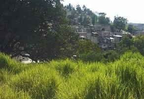 Foto de terreno habitacional en venta en  , san isidro la paz 3a. sección, nicolás romero, méxico, 18368277 No. 01