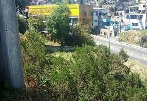 Foto de terreno habitacional en venta en  , san isidro la paz 3a. sección, nicolás romero, méxico, 18368281 No. 01