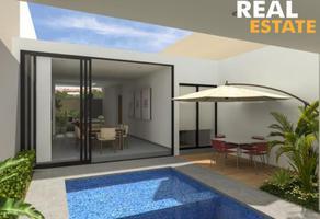 Foto de casa en venta en san isidro labrador x, residencial esmeralda norte, colima, colima, 21221184 No. 01