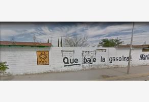 Foto de terreno habitacional en venta en  , san isidro, lerdo, durango, 10454999 No. 01