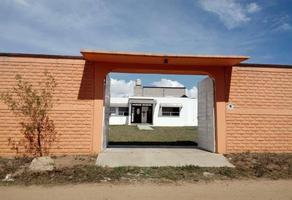 Foto de casa en venta en san isidro monjas, oaxaca de juárez, oaxaca , san isidro, oaxaca de juárez, oaxaca, 0 No. 01