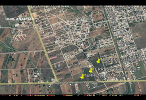 Foto de terreno habitacional en venta en  , san isidro monjas, santa cruz xoxocotlán, oaxaca, 9315181 No. 01