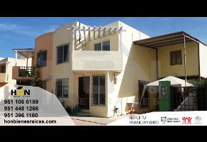 Foto de casa en venta en  , san isidro, oaxaca de juárez, oaxaca, 0 No. 01