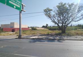 Foto de terreno comercial en venta en  , san isidro, saltillo, coahuila de zaragoza, 0 No. 01