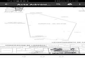 Foto de terreno habitacional en venta en san isidro , san isidro del progreso, teotihuacán, méxico, 10949493 No. 01