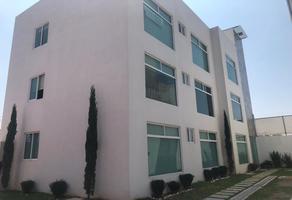 Foto de departamento en renta en san isidro , san juan cuautlancingo centro, cuautlancingo, puebla, 0 No. 01