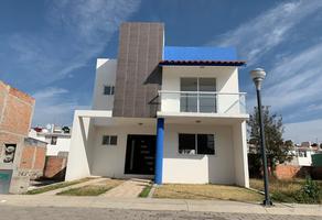 Foto de casa en venta en  , san isidro, san juan del río, querétaro, 12152586 No. 01