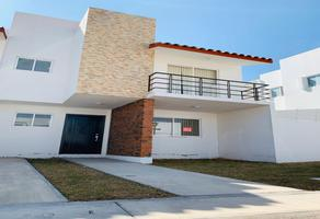 Foto de casa en venta en  , san isidro, san juan del río, querétaro, 12152590 No. 01