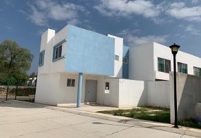Foto de casa en venta en  , san isidro, san juan del río, querétaro, 12276454 No. 01