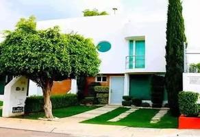 Foto de casa en venta en  , san isidro, san juan del río, querétaro, 13814289 No. 01