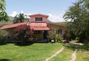 Foto de casa en venta en san isidro sur 85, las cañadas, zapopan, jalisco, 15865861 No. 01