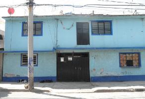 Foto de casa en venta en  , san isidro, valle de chalco solidaridad, méxico, 0 No. 01