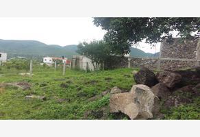 Foto de terreno comercial en venta en  , san isidro, yautepec, morelos, 12275037 No. 01