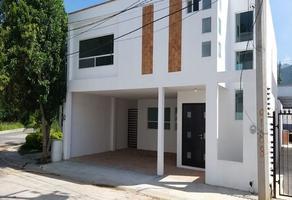 Foto de casa en venta en san j. , 15 de mayo, santiago, nuevo león, 0 No. 01