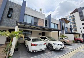 Foto de casa en venta en san jacinto 1000, cholula, san pedro cholula, puebla, 0 No. 01