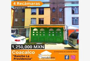 Foto de casa en venta en san jacinto 183, rancho la providencia, coacalco de berriozábal, méxico, 0 No. 01