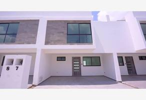 Foto de casa en venta en san jacinto 3413, santiago momoxpan, san pedro cholula, puebla, 0 No. 01